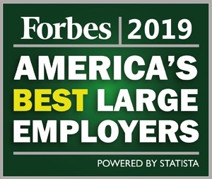 2019 Forbes Award: America